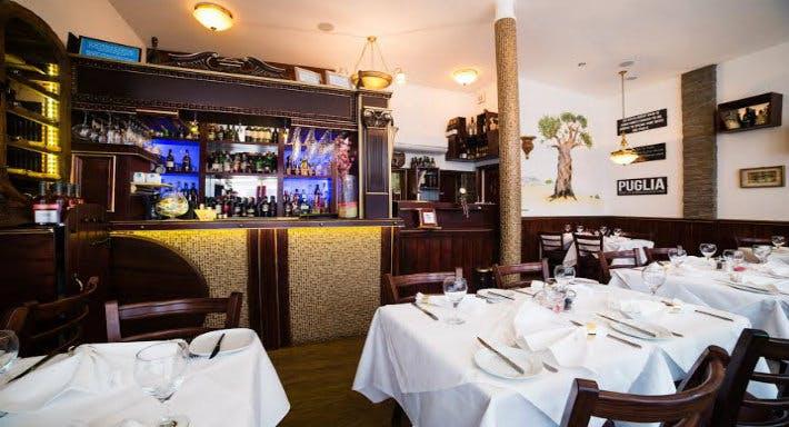 Tarantino Restaurant Glasgow image 4