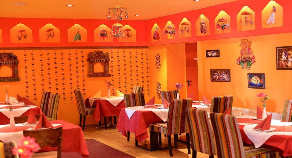 Restaurant Ganesha Frankfurt image 1