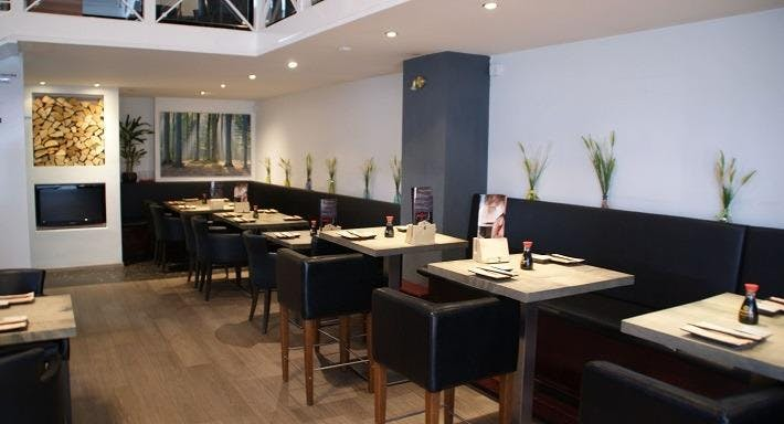 Yukisaki Sushi & Grill Wuppertal image 1
