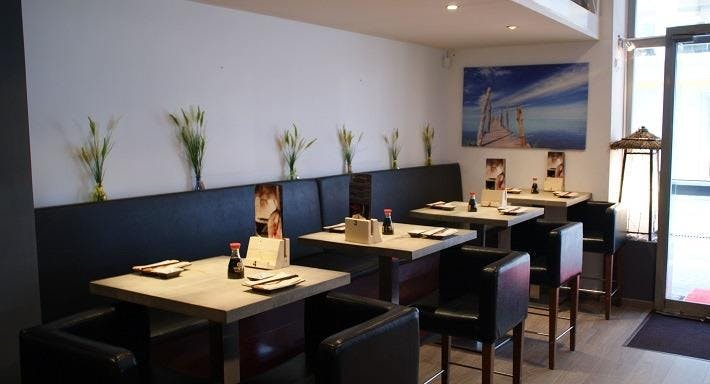 Yukisaki Sushi & Grill Wuppertal image 2