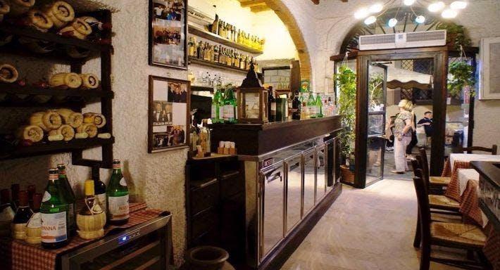 Trattoria Enzo E Piero Firenze image 3