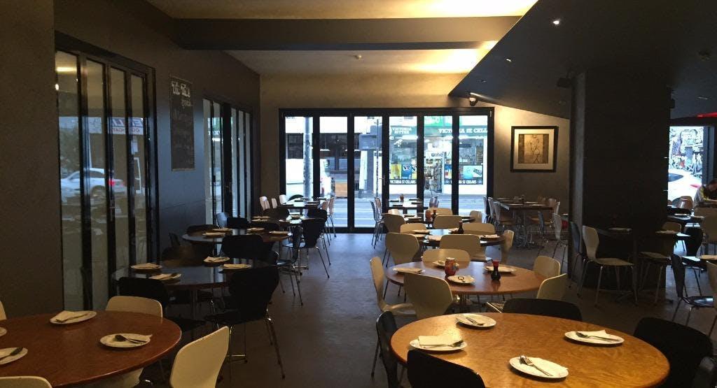Tho Tho  Bar & Restaurant Melbourne image 1