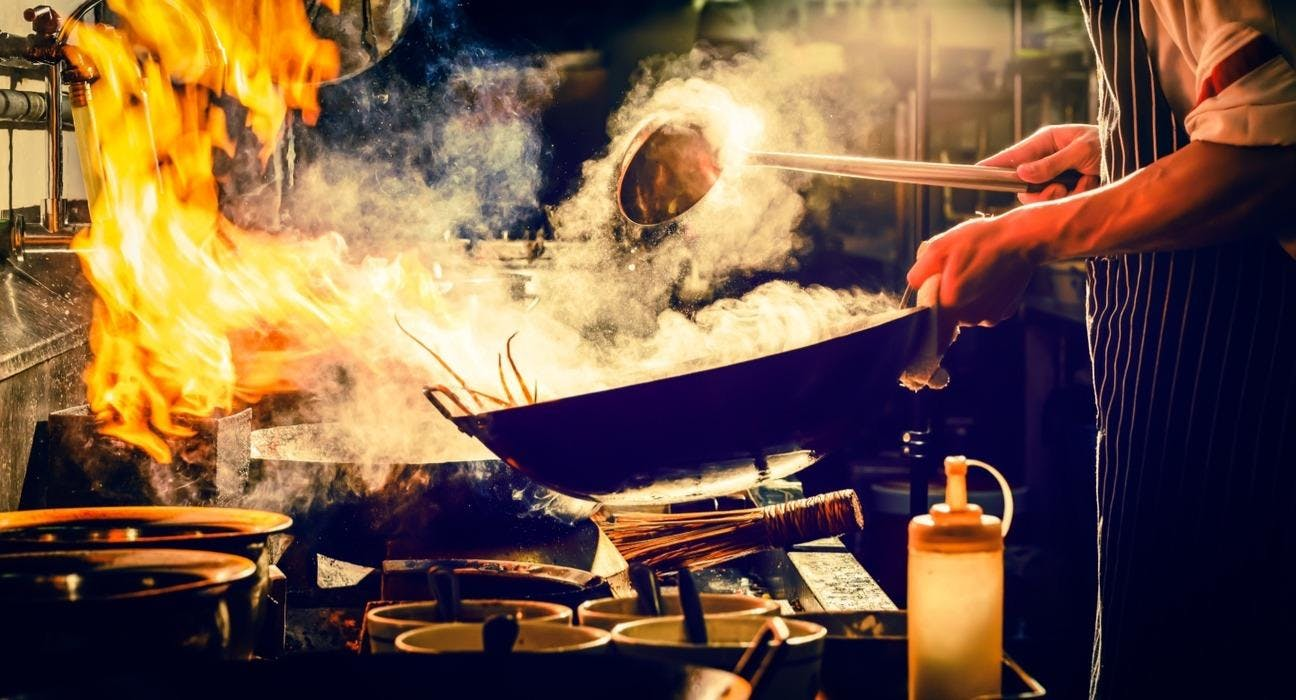 Tho Tho  Bar & Restaurant Melbourne image 3