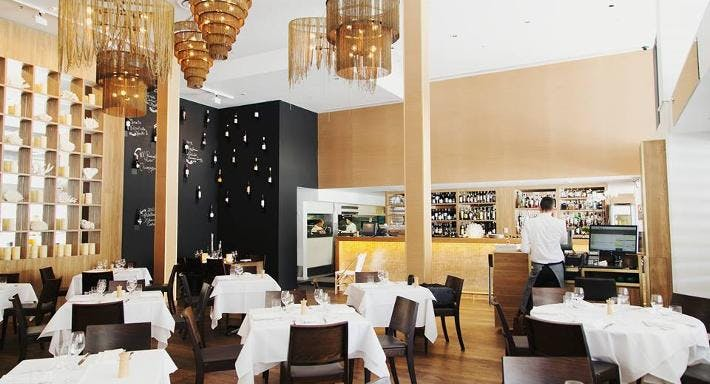 Manta Restaurant Sydney image 3