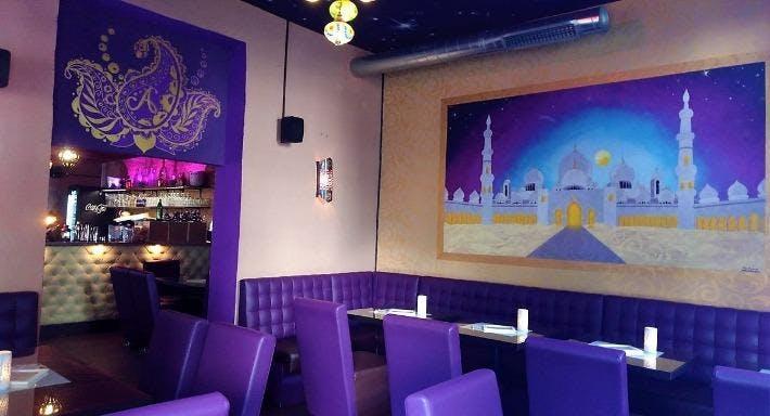 Aladin Shisha Lounge