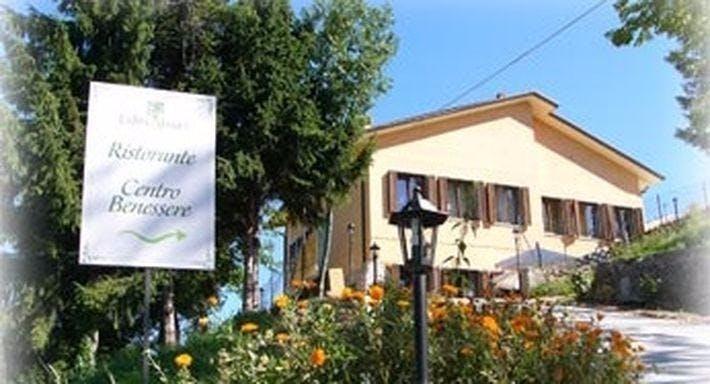 Ristorante Al Derlo Badia Calavena image 3