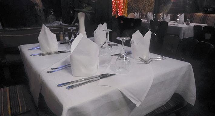 Didyma Fish & Grill