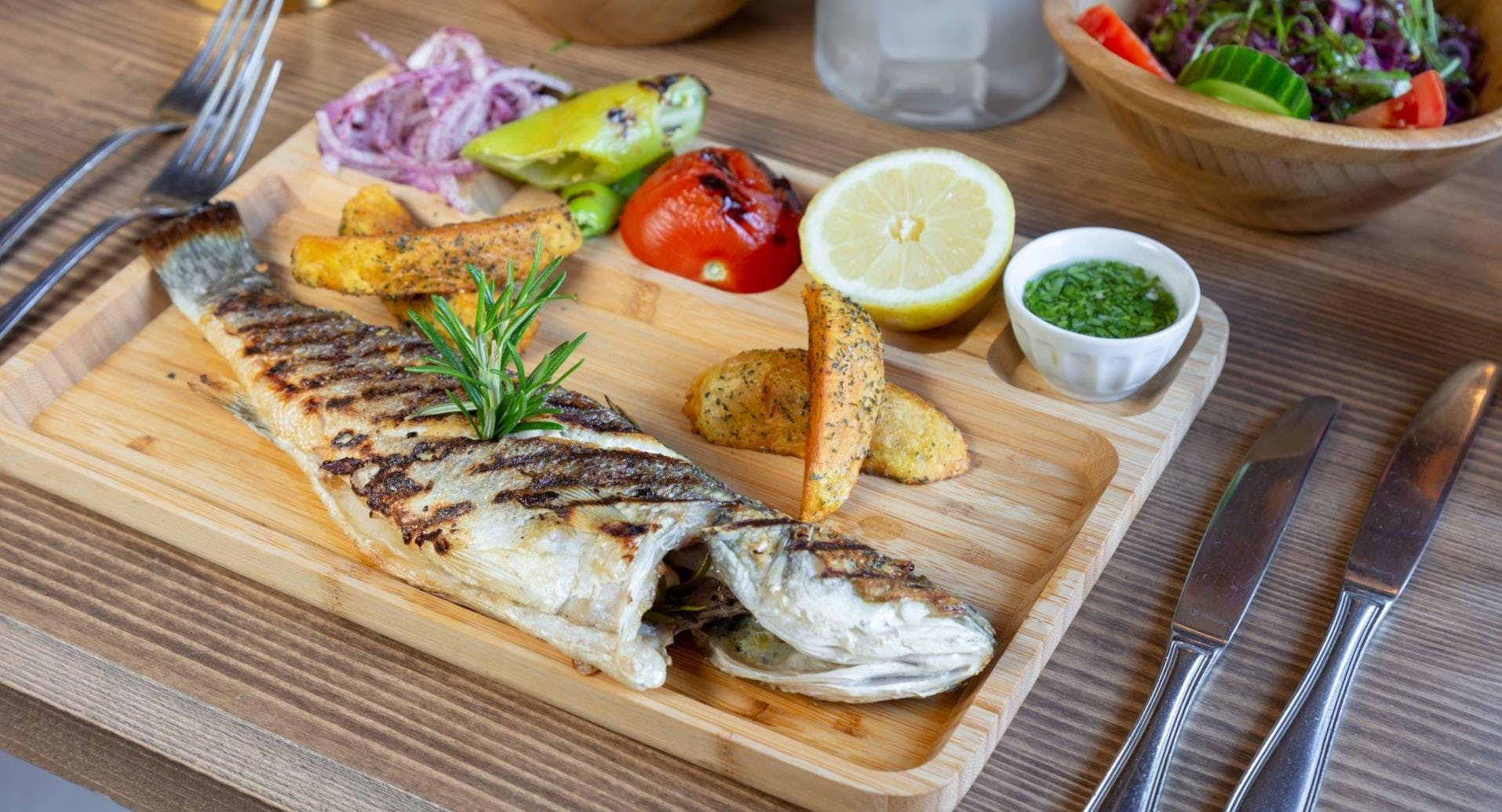 Didyma Fish & Grill Francfort image 3