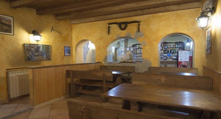 La Taverna del Bracconiere Brescia image 12
