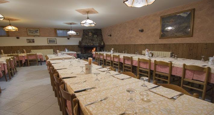 La Taverna del Bracconiere Breno image 3