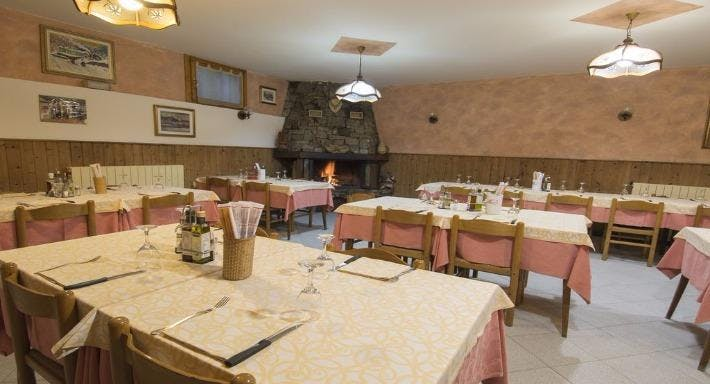 La Taverna del Bracconiere Brescia image 8