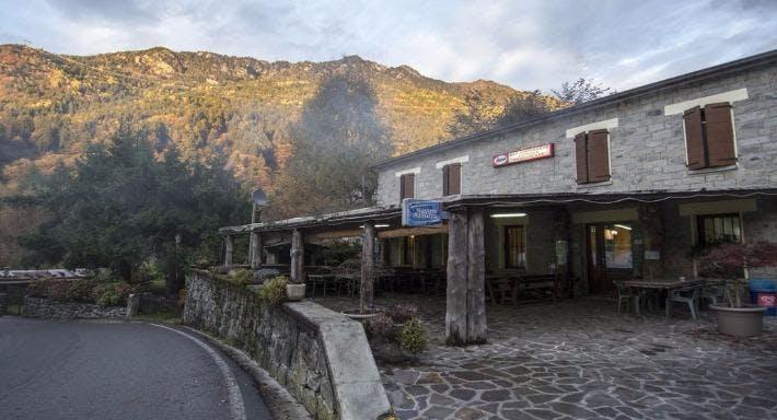 La Taverna del Bracconiere Brescia image 2