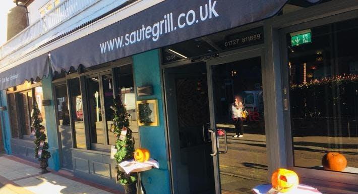 Saute Grill St Albans image 1