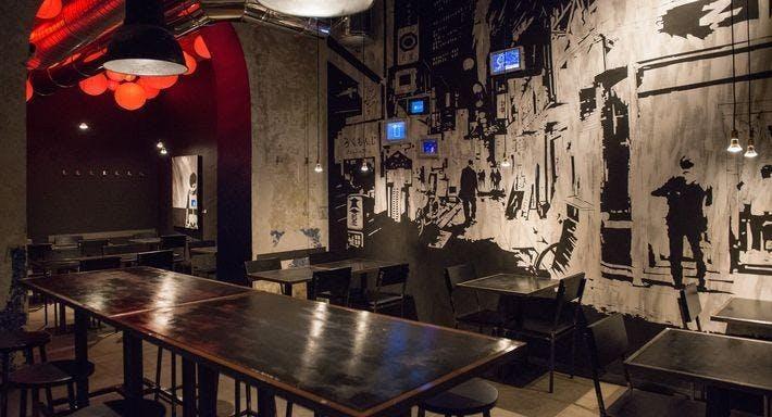 Kanpai Japanese Hangout Milan image 1