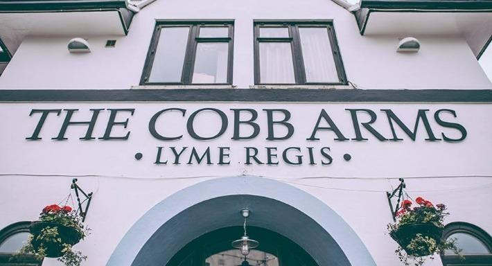The Cobb Arms Lyme Regis image 2