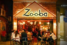 Zooba Bar & Grill