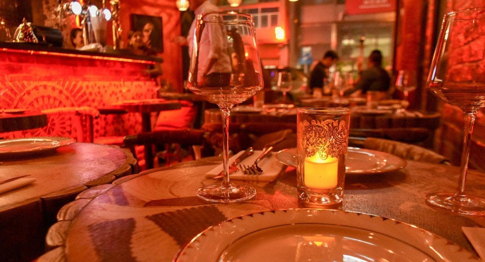 Zooba Bar & Grill