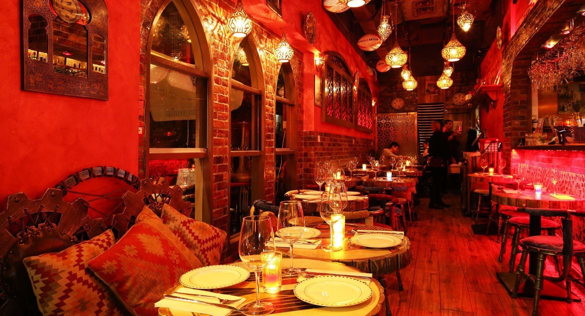 Zooba Bar & Grill Hong Kong image 2