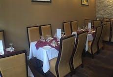 Restaurant Methi Indian Restaurant (Wood Green) in Alexandra Palace, London
