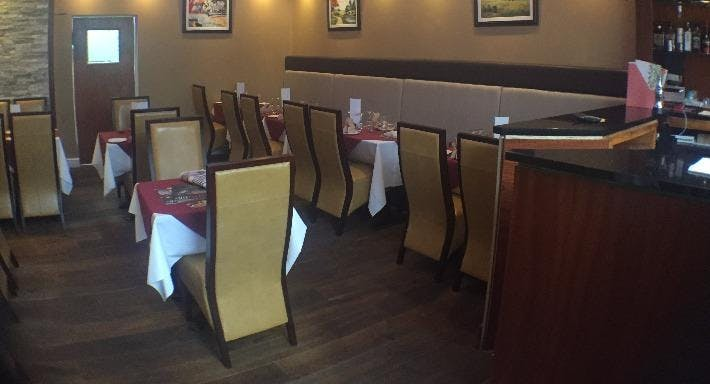Methi Indian Restaurant (Wood Green)