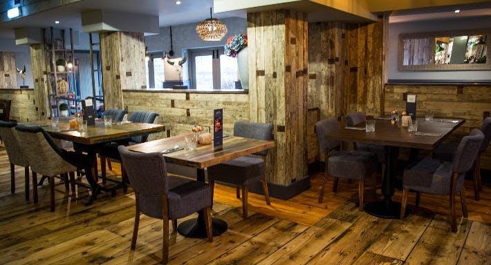 Tomahawk Steakhouse - Newcastle Newcastle image 2