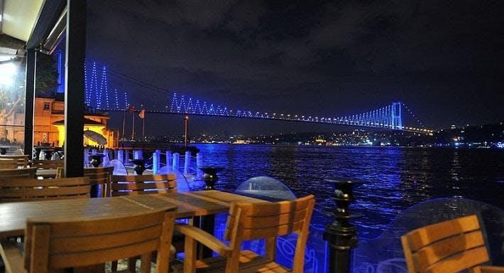 Çeşmidil Restaurant İstanbul image 2