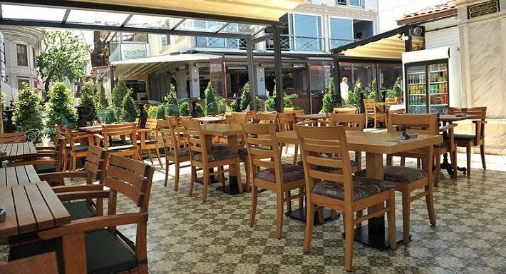 Çeşmidil Restaurant
