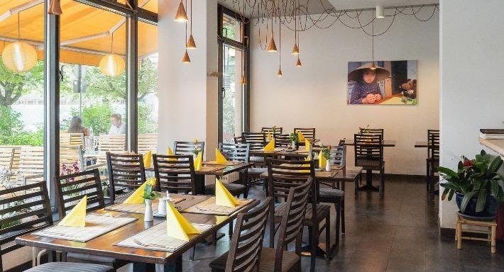Vegan & Vegetarisches Restaurant Samadhi Berlin image 1