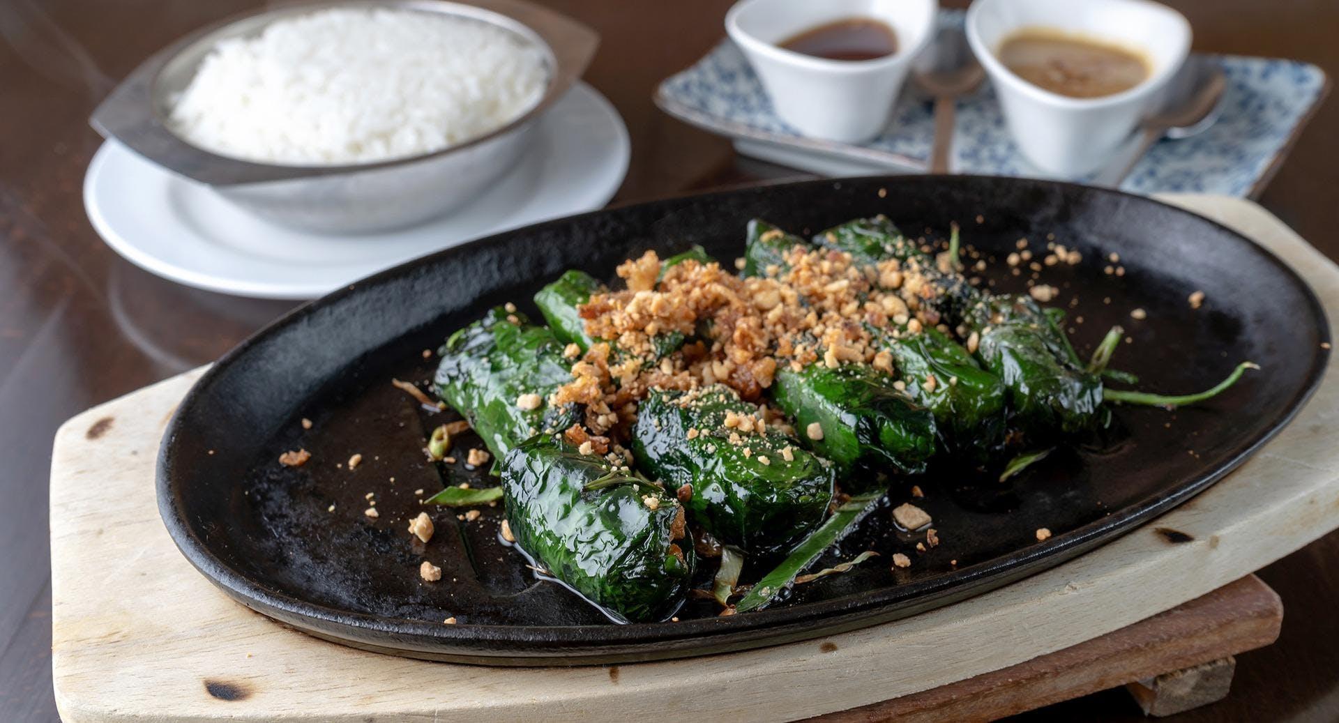 Vegan & Vegetarisches Restaurant Samadhi Berlin image 3