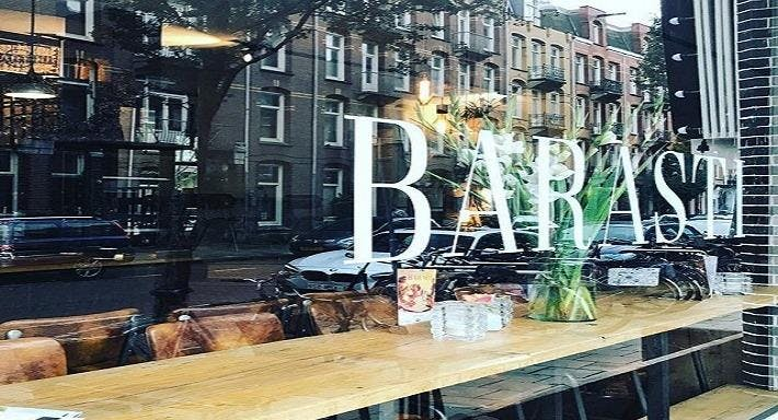 BARASTI Amsterdam image 1