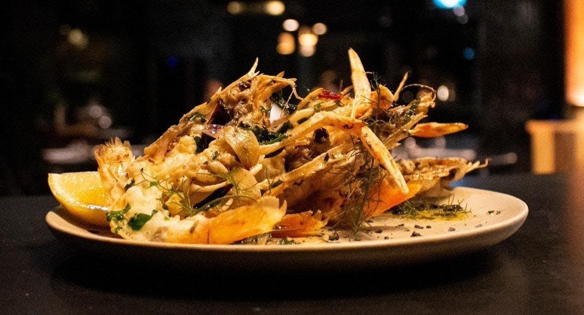 Photo of restaurant Drum Dining in Newstead, Brisbane
