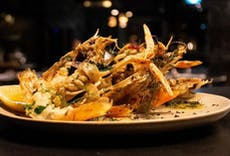 Restaurant Drum Dining in Newstead, Brisbane