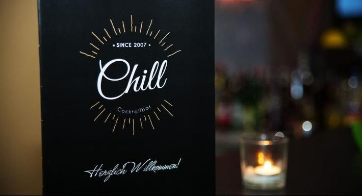 Chill Cocktail Bar