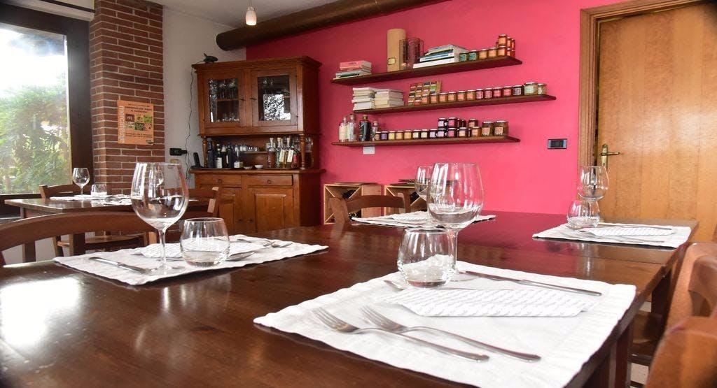 Agriturismo L'Orto del Pian Bosco Cuneo image 1