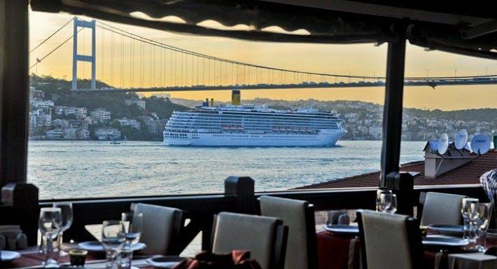 Set Güverte Balık Restaurant İstanbul image 1
