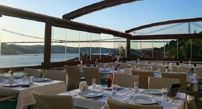 Set Güverte Balık Restaurant