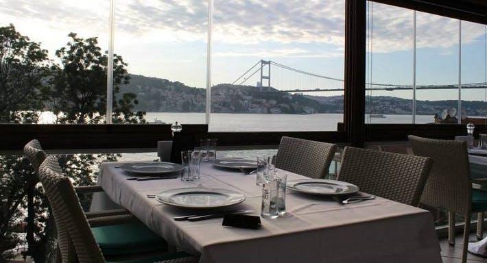 Set Güverte Balık Restaurant İstanbul image 2