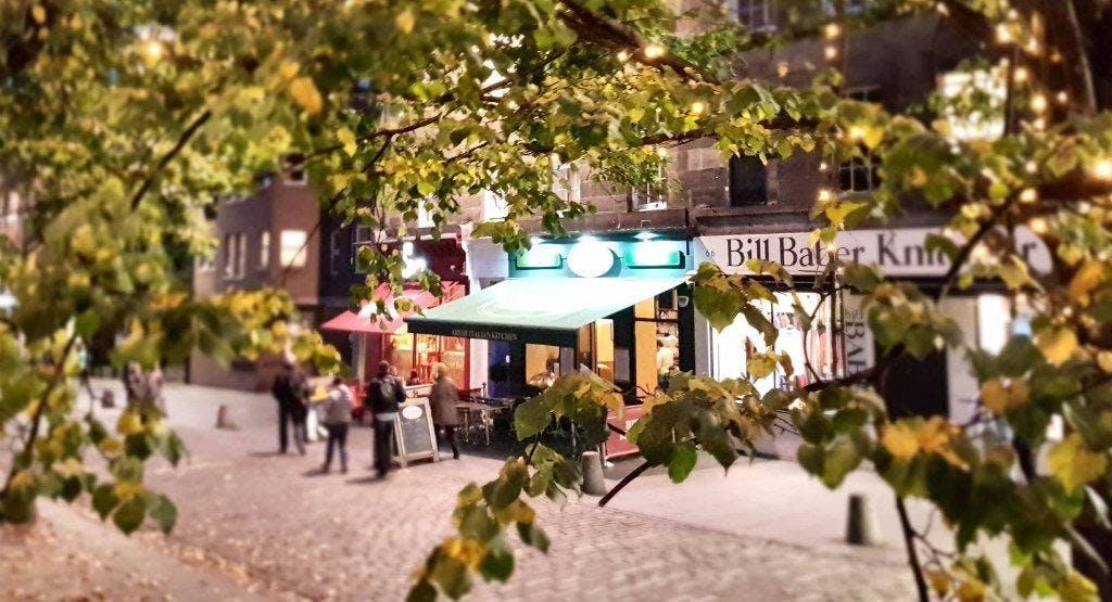 O'Oliviero Edinburgh image 1