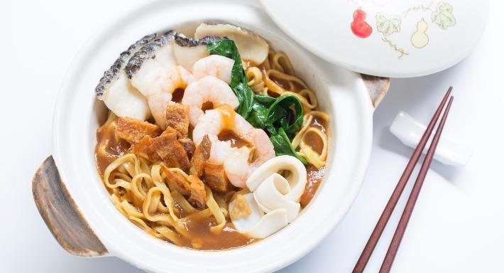 Chin Huat Live Seafood Singapore image 1