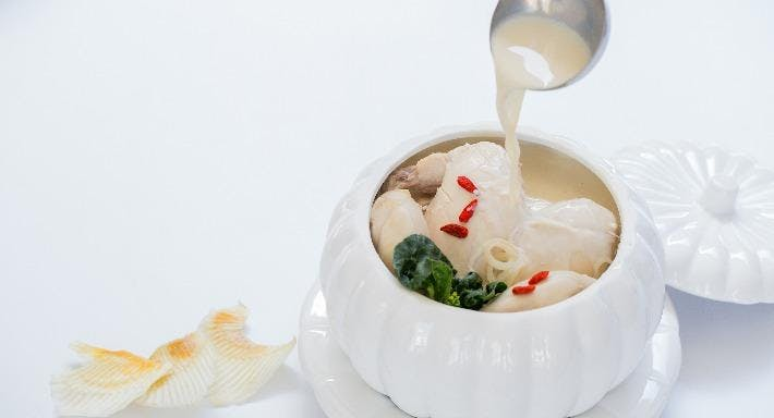 Chin Huat Live Seafood
