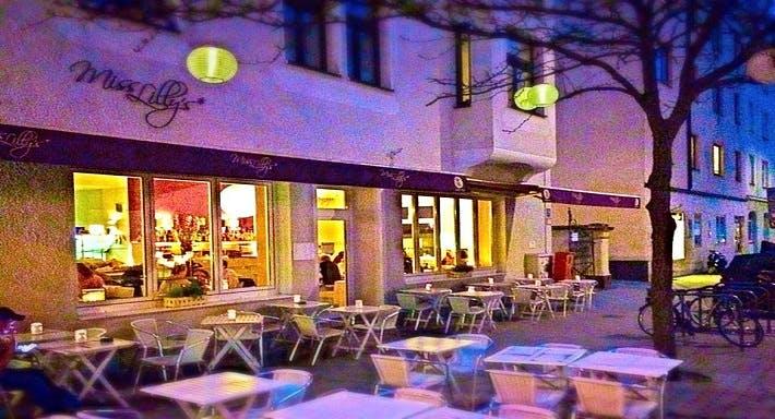 Miss Lilly's Restaurant München image 5