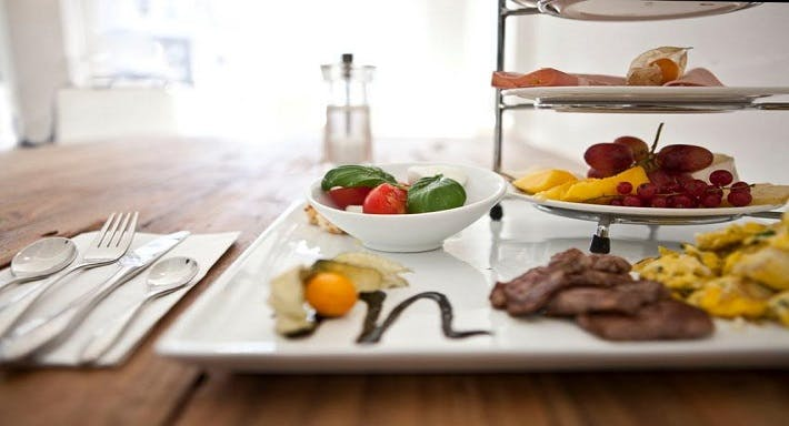 Miss Lilly's Restaurant München image 6