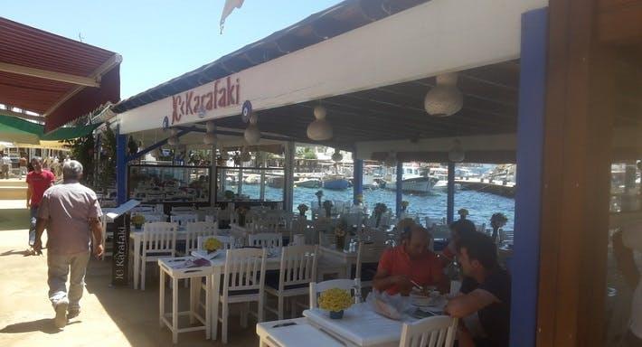 Karafaki Restaurant 2 Bodrum image 2