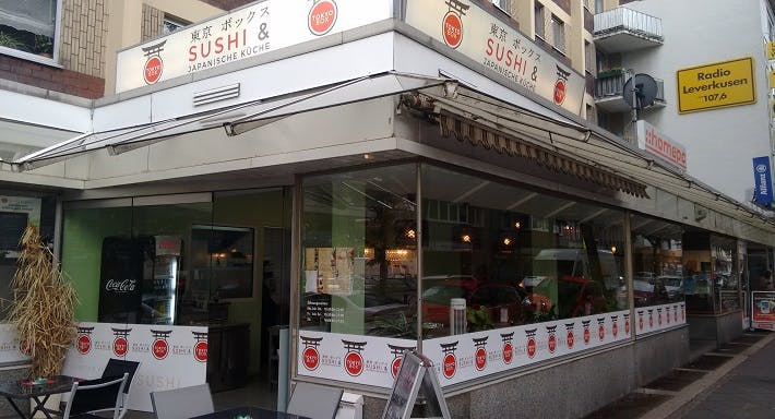 Tokyo Box Wiesdorf Leverkusen image 5