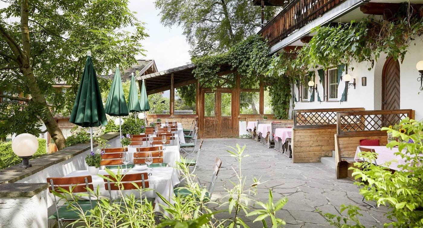 Römerhof-Stüberl
