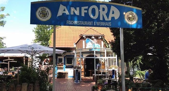 Taverna Anfora Fischrestaurant Berlin image 3