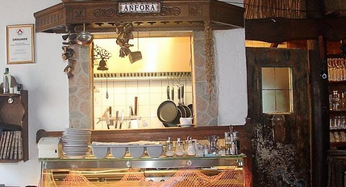 Taverna Anfora Fischrestaurant Berlin image 2