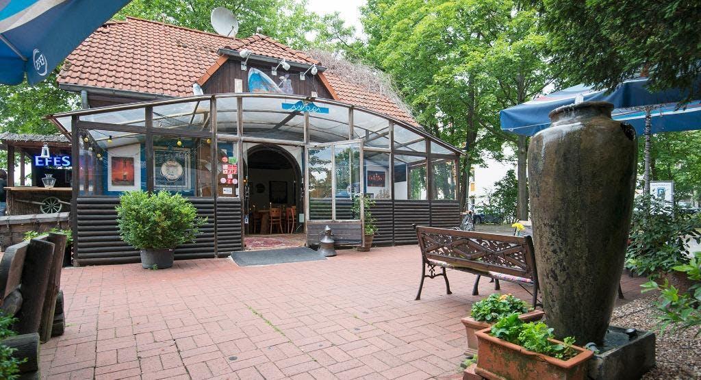 Taverna Anfora Fischrestaurant Berlin image 1
