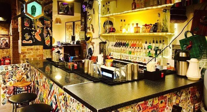MEZCAL CANTINA Mexican Bar & Restaurant