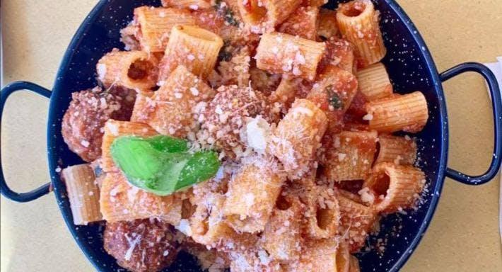 Ristorante Spaghetti